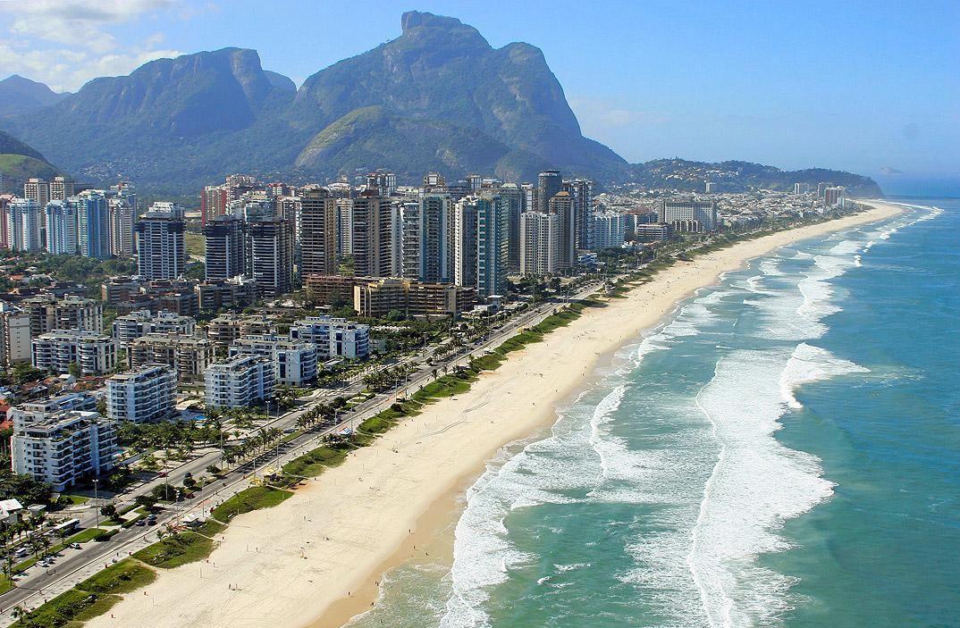 Melhores bairros para se morar no Rio de Janeiro RJ