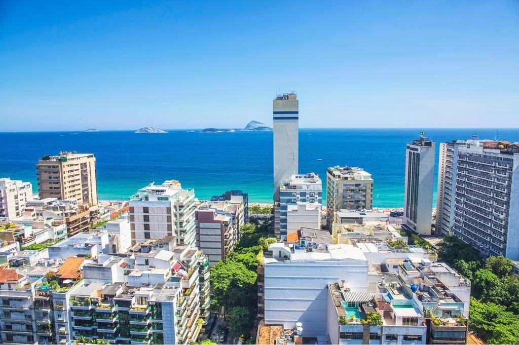 Morar de Frente para o Mar no Rio de Janeiro RJ