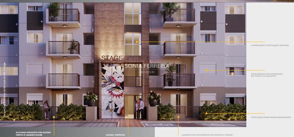 f7b784ffc9 Stories Residence - Apartamento 2 e 3 Quartos