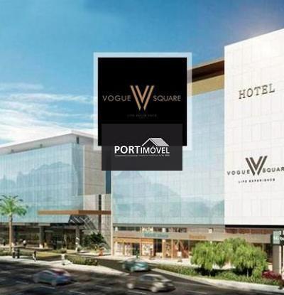0f068ffe33e4f Home » Vogue Square - Salas Comerciais - Hotel - Loja na Barra da Tijuca
