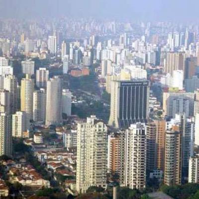Os 10 bairros com mais busca por imóveis em SP