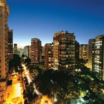 Financiamento de imóveis acima de 1 milhão cresce 686% em SP