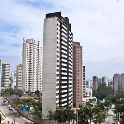 Zona sul recebe o maior número de lançamentos em São Paulo