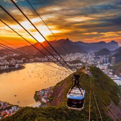 O Mercado Imobiliário Está Melhorando no Rio de Janeiro