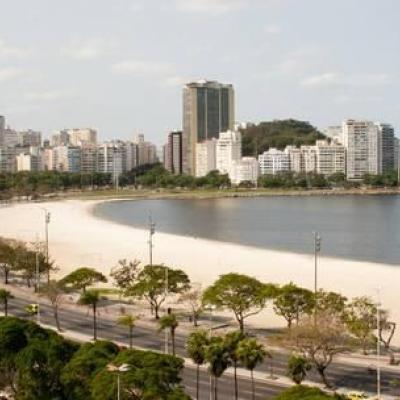Morar no Bairro Botafogo