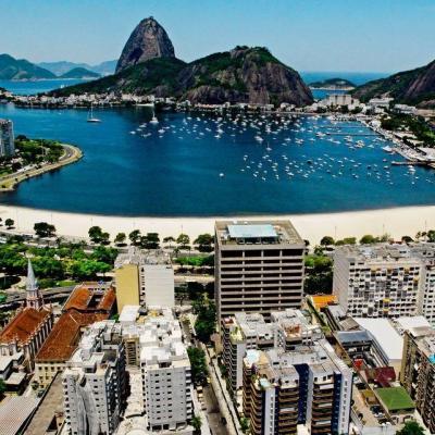 Por que comprar um apartamento na planta no Botafogo?
