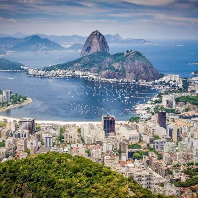 A Bolha do Mercado Imobiliário no Rio de Janeiro RJ