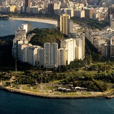 Morro da Viúva Cyrela no Flamengo, Contagem Regressiva para o Lançamento
