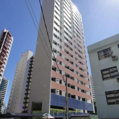 apartamento 144 metros no cocó a venda