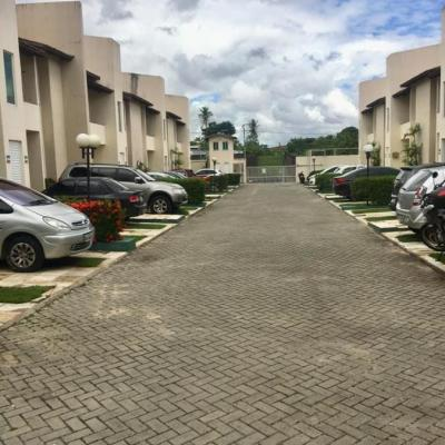 apartamento no bairro guararapes
