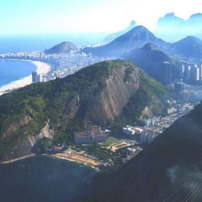 Imóvel à venda no Rio tem menor alta em 5 anos, diz FipeZap