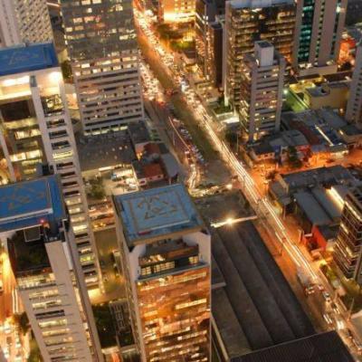Venda de imóveis em SP cresce 45% em 2013, segundo Secovi