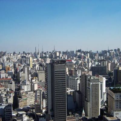 Vendas de imóveis em São Paulo crescem 33% até setembro