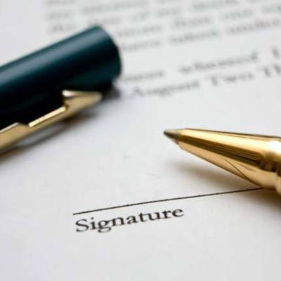 O que não pode faltar num contrato de venda de imóvel