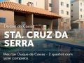 Meu Lar Santa Cruz da Serra