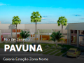 Lojas Pavuna -Rua Bras Cuba
