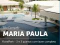 Floral Park - Maria Paula