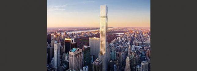 Os 10 imóveis mais caros vendidos em Nova York em 2017