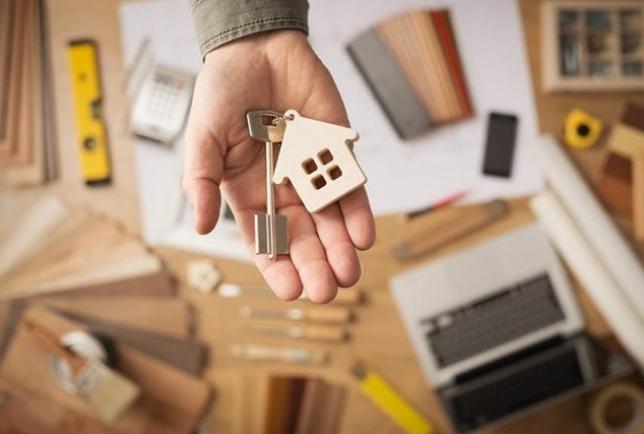 Caixa volta a oferecer sua linha de financiamento imobiliário mais barata