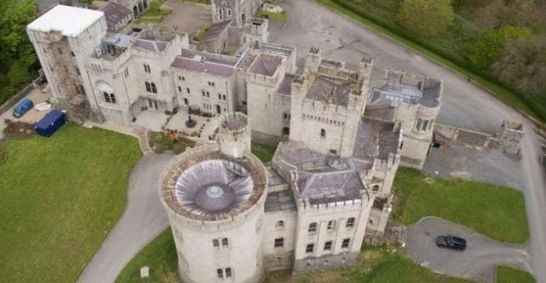 Castelo que fez parte de Game Of Thrones está à venda; veja fotos