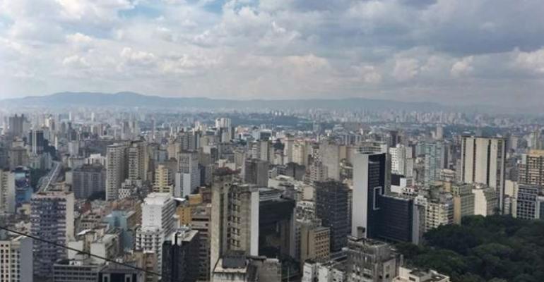 'Nada vai segurar o boom imobiliário', diz Elie Horn