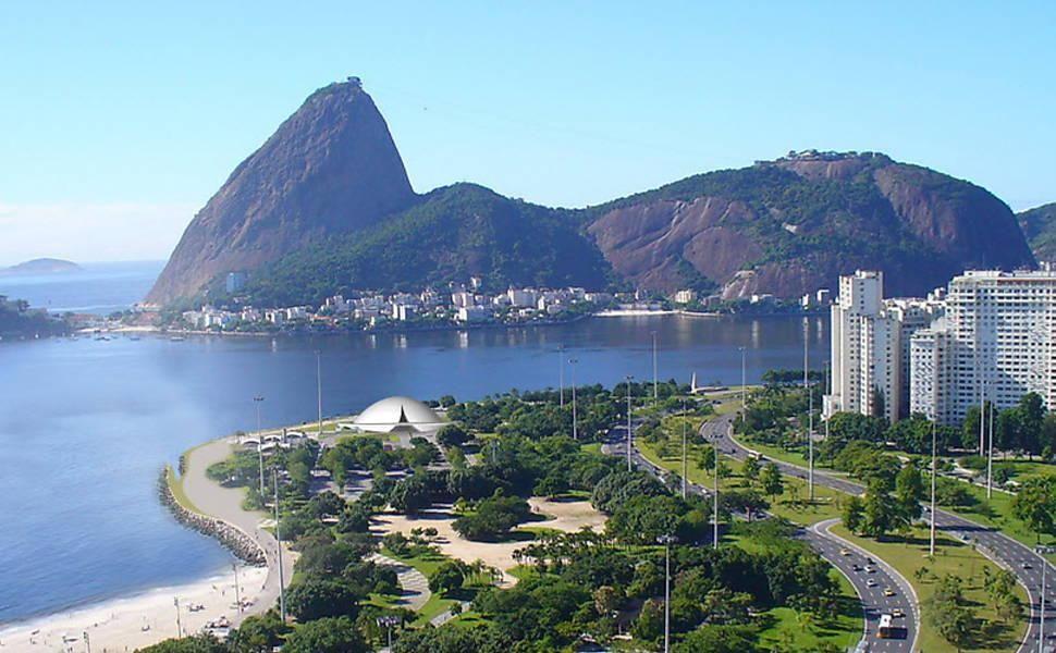 Imóveis na Zona Sul do Rio de Janeiro RJ