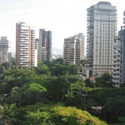 Veja os bairros mais caros de São Paulo
