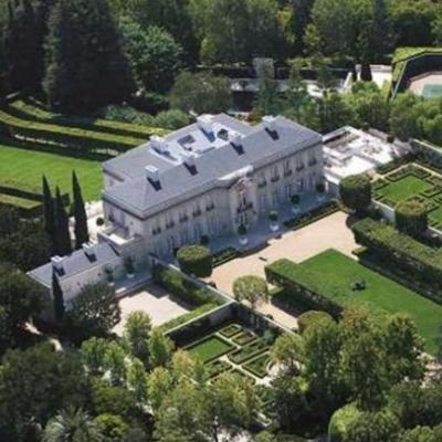 Casa mais cara dos EUA está à venda por R$ 1 bilhão