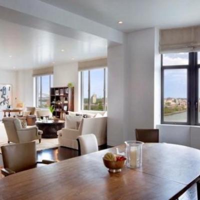 Obamas podem se mudar para este luxuoso duplex de mais de R$ 32 milhões; confira fotos