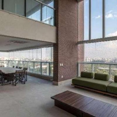 Conheça os 10 imóveis mais caros à venda na cidade de São Paulo