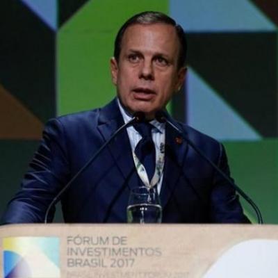 Doria quer reajuste de 43% do valor venal de imóveis e alíquotas variáveis para IPTU