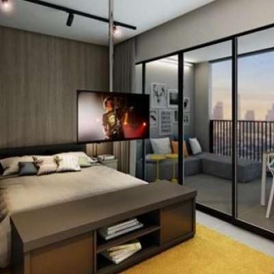 CEO da Vitacon explica por que as pessoas querem viver em apartamentos de 10 metros quadrados