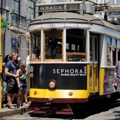 Contra a crise, brasileiros vão viver em Portugal