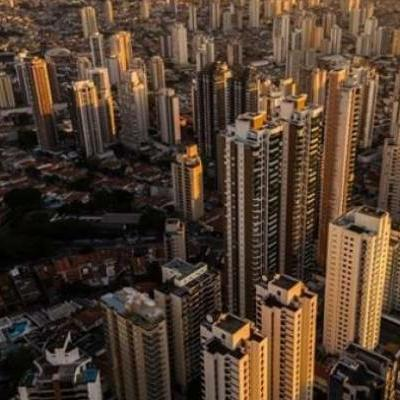 Índice de fundos imobiliários supera Ibovespa em cenário incerto
