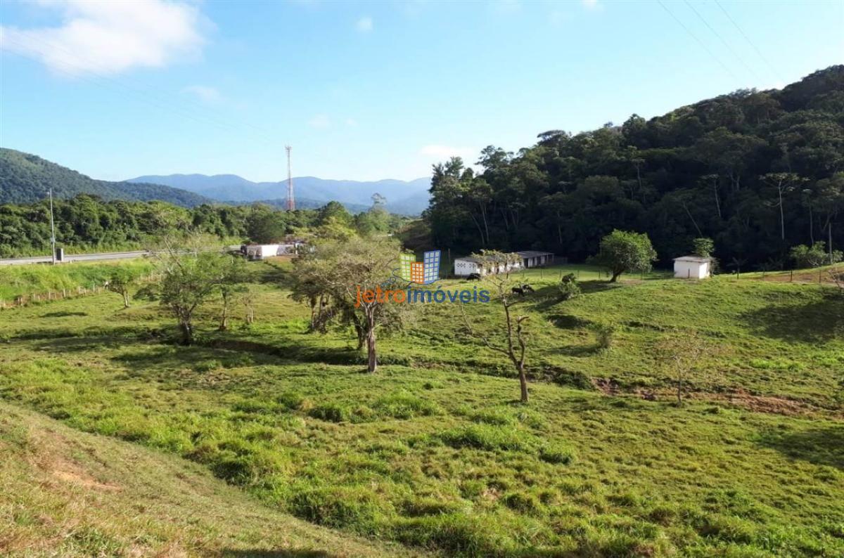 Sitio em Miracatu as margens da BR 116 26 - Alqueires