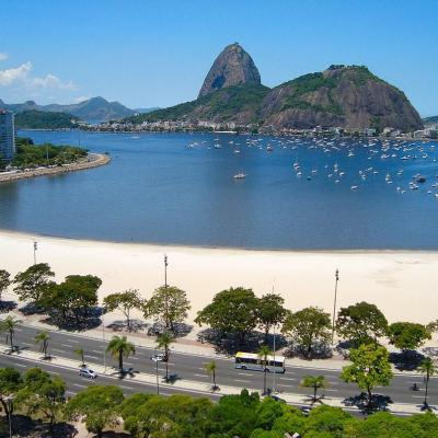 Apartamento na Planta em Botafogo