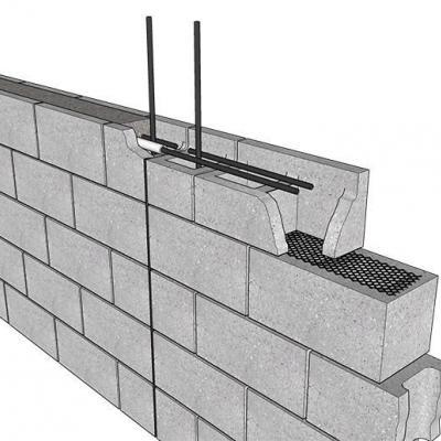 O que é alvenaria estrutural?
