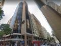 Centro Da Cidade Sala Comercial Edifício Executive Center 159m2