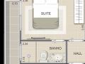 Apartamento 1 e 2 Dormitórios Gomes House Residence