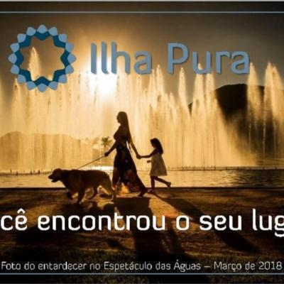 Condomínio Ilha Pura Barra da Tijuca