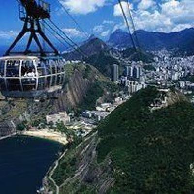 Mercado imobiliário do Rio de Janeiro da sinais de recuperação
