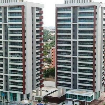 apartamento de 3 suites na região do guararapes
