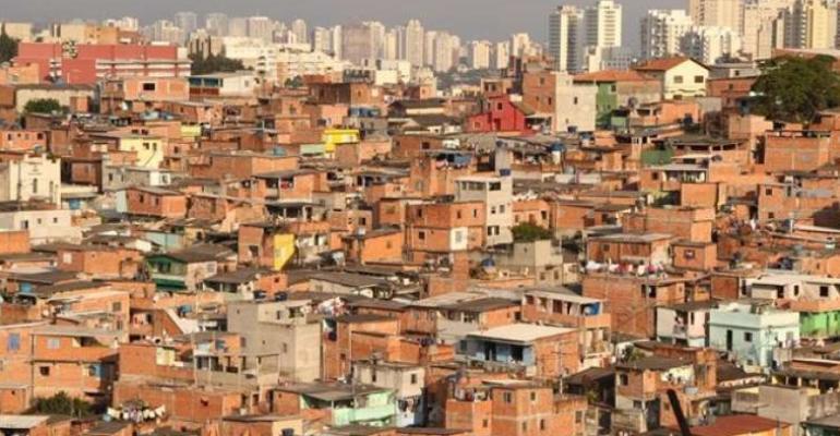 Déficit habitacional é recorde no Brasil