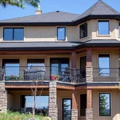 Mansão de US$ 1,3 milhão está à venda por US$ 19 no Canadá